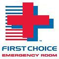 First Choice ER